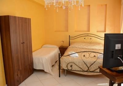 Bed And Breakfast Villetta a schiera Villa San Leonardo Spa